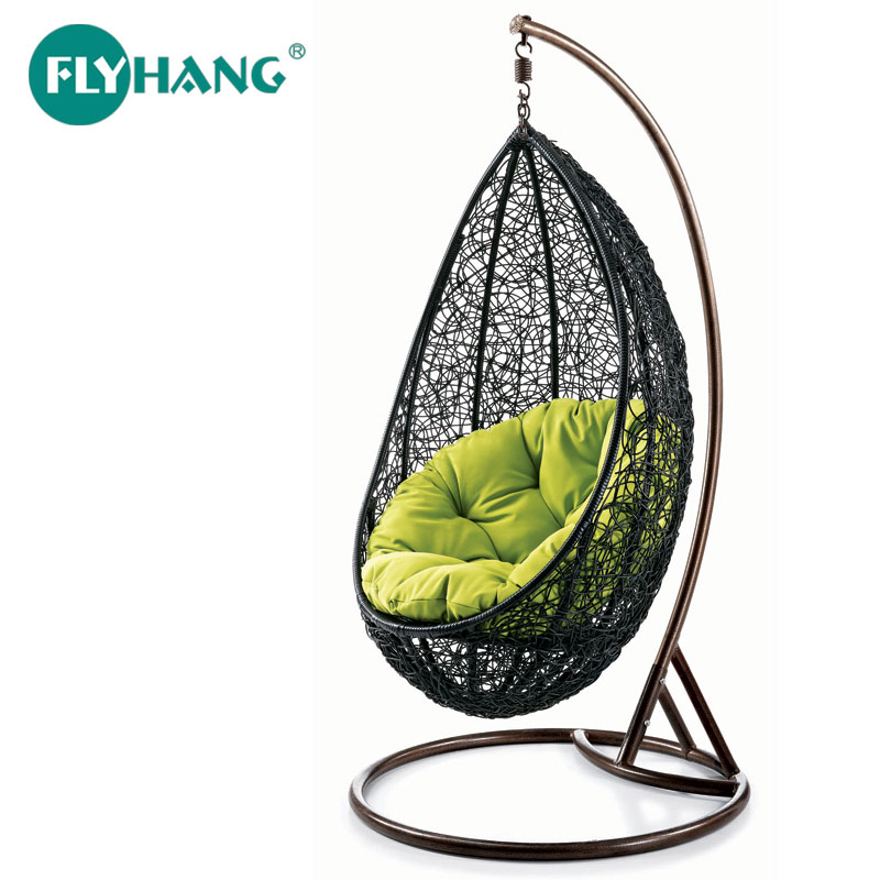 ikea swing chair