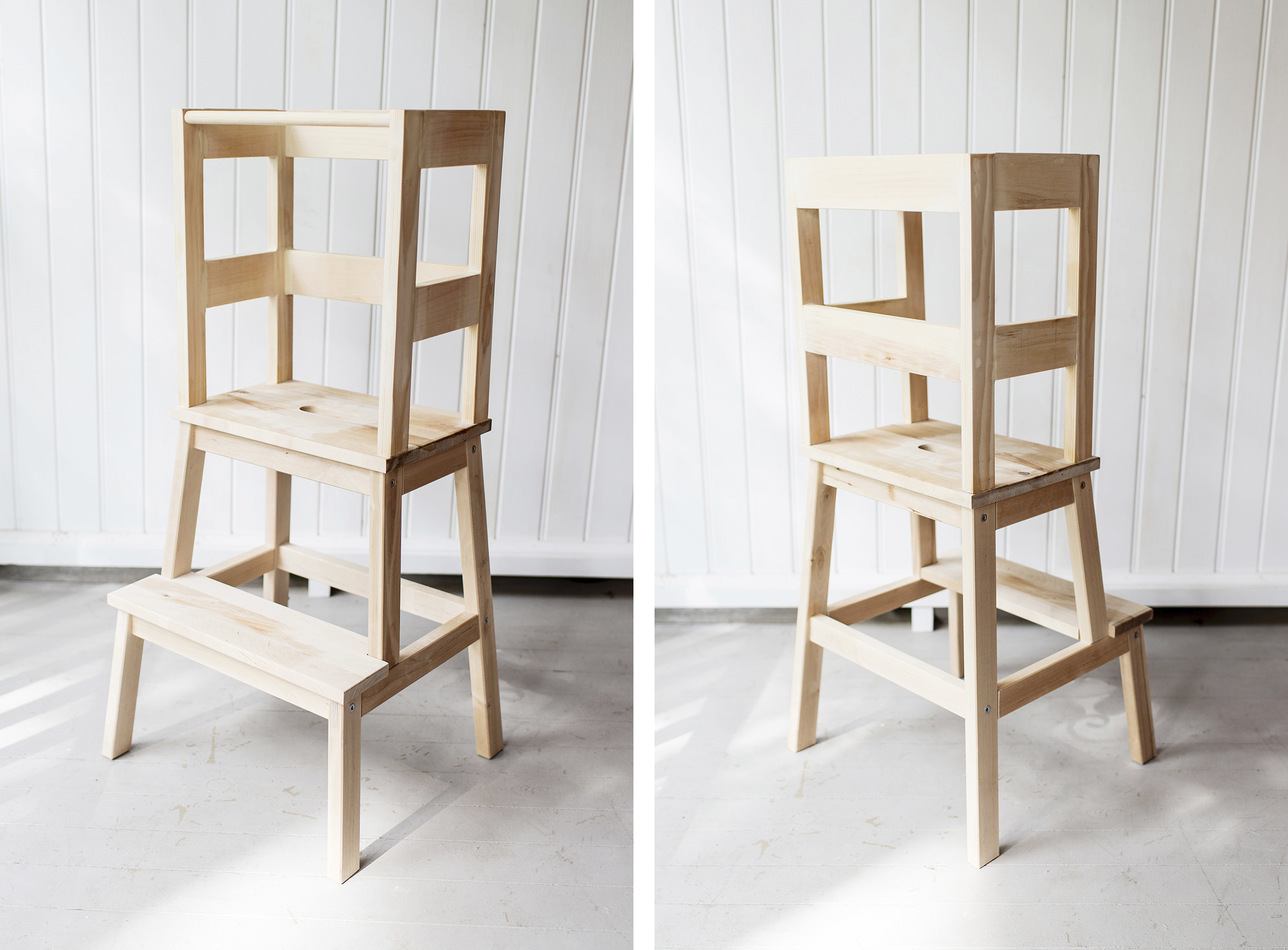 ikea toddler chair