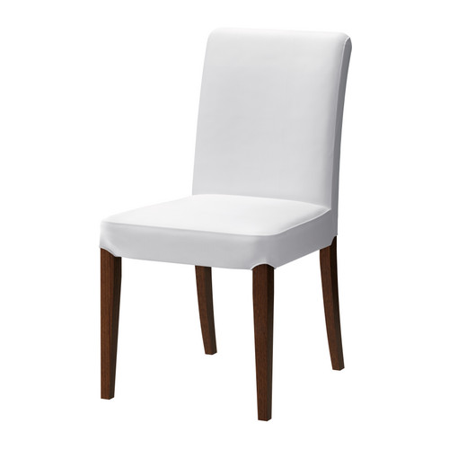 ikea white chair henriksdal chair pe s