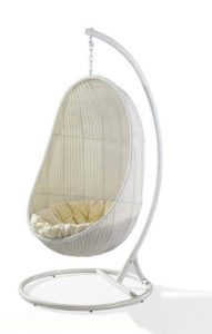 indoor swing chair hanging indoor rattan swing chair yt s
