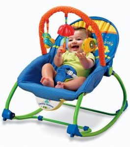 infant rocking chair baby animal rocking chair with music polo pony image title fhxtw