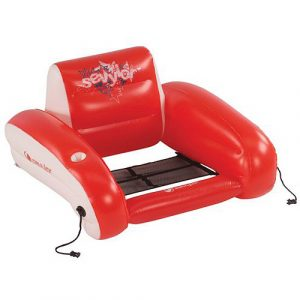 inflatable lounge chair x
