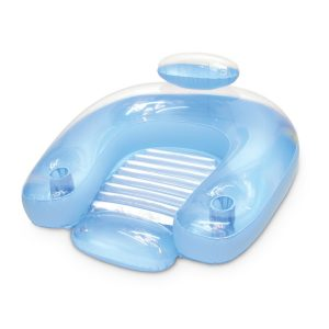 inflatable pool chair nyruxl sl