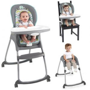ingenuity high chair x