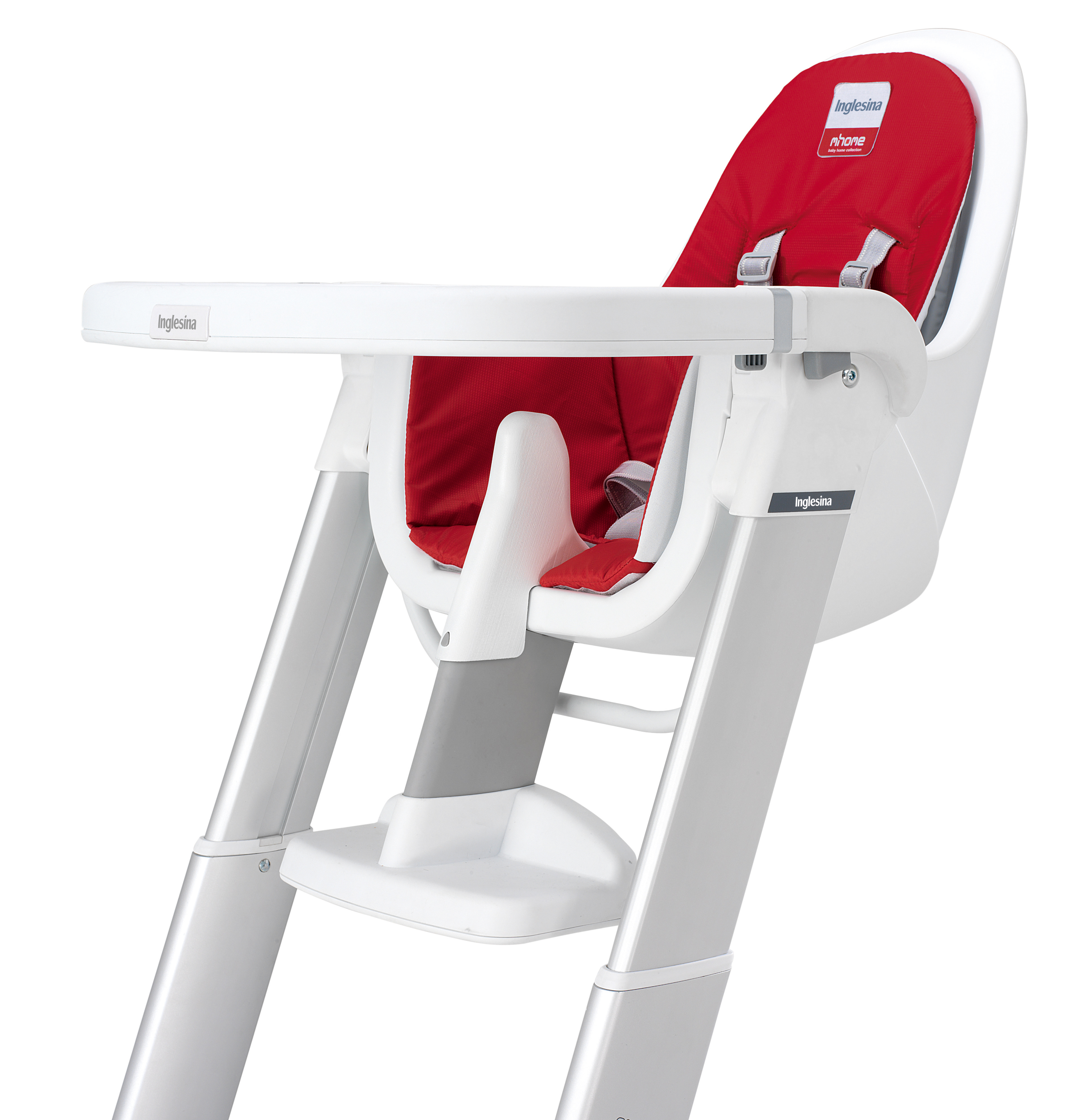 inglesina high chair zuma ergonomic seat