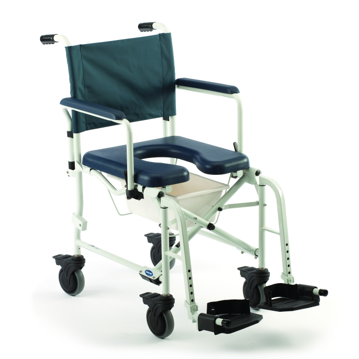 invacare shower chair