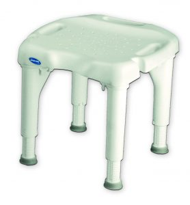 invacare shower chair isgm shower chair with microban