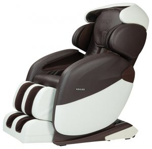 kahuna massage chair modern massage chairs
