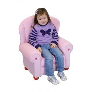 kid plush chair chrkarmpka
