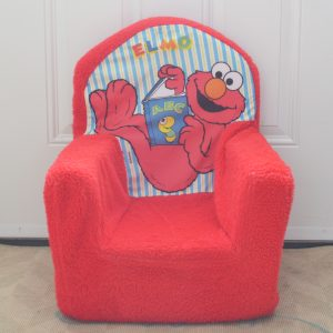 kid plush chair sew a new cover for a kids plush chair by the diy mommy