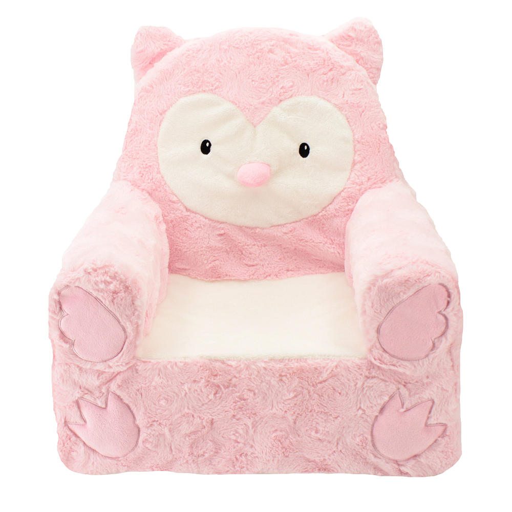kid plush chair toddler plush chair