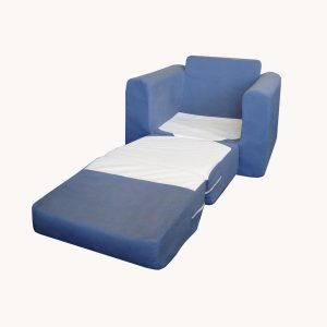 kid sleeper chair