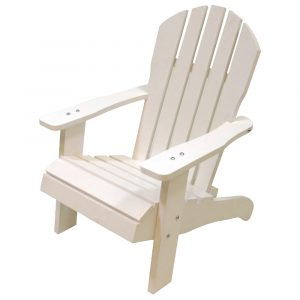 kids adirondack chair