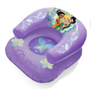 kids inflatable chair inflatable chair fairies