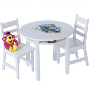 kids table and chair set childrens table and chairs set white