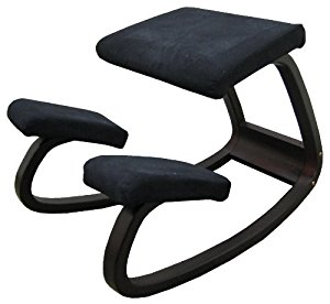kneeling chair amazon qinvohrl sx