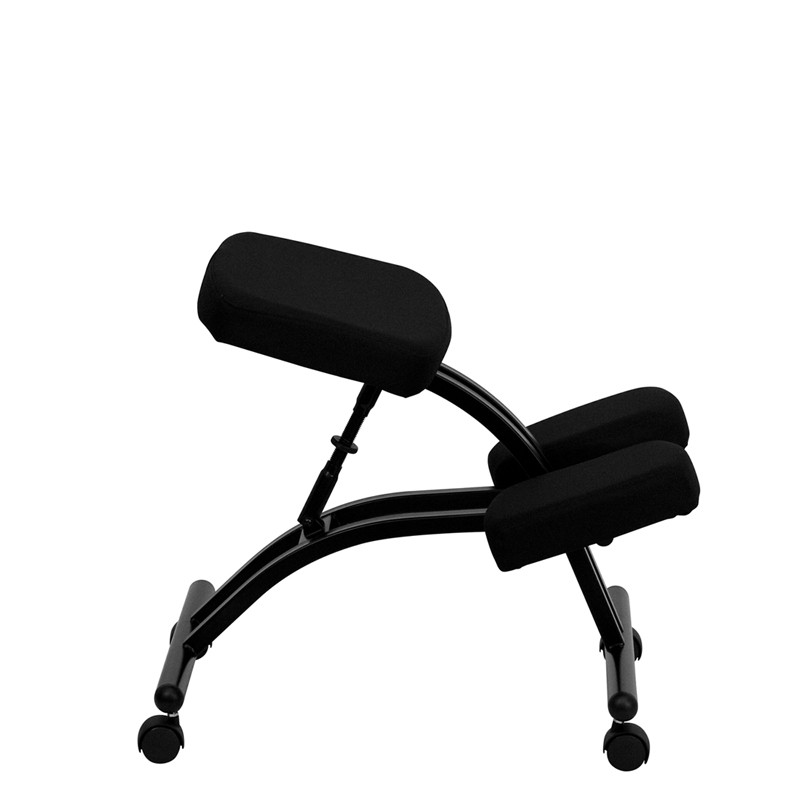 kneeling desk chair wl gg inset