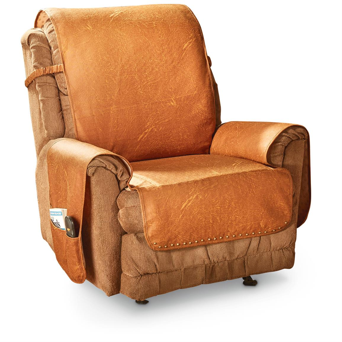 leather chair covers
