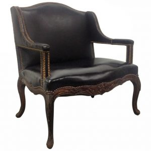 louis xiv chair l