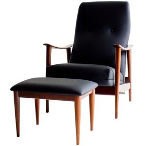 lounge chair and ottoman xxx danish lounge chair ottoman westnofa a