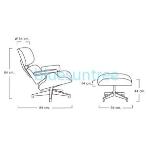 lounge chair dimensions lounge chair and ottoman dimensions