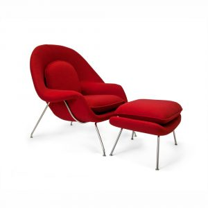 lounge chair with ottoman data demo mmh newark lounge chair with ottoman red x