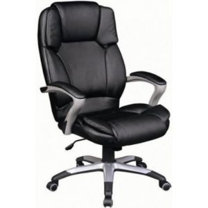 lumbar support chair new high back leather chair with lumbar support