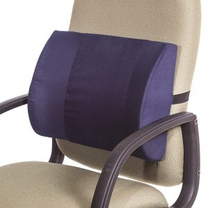lumbar support chair pb