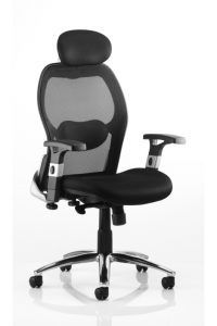 lumbar support chair prod image