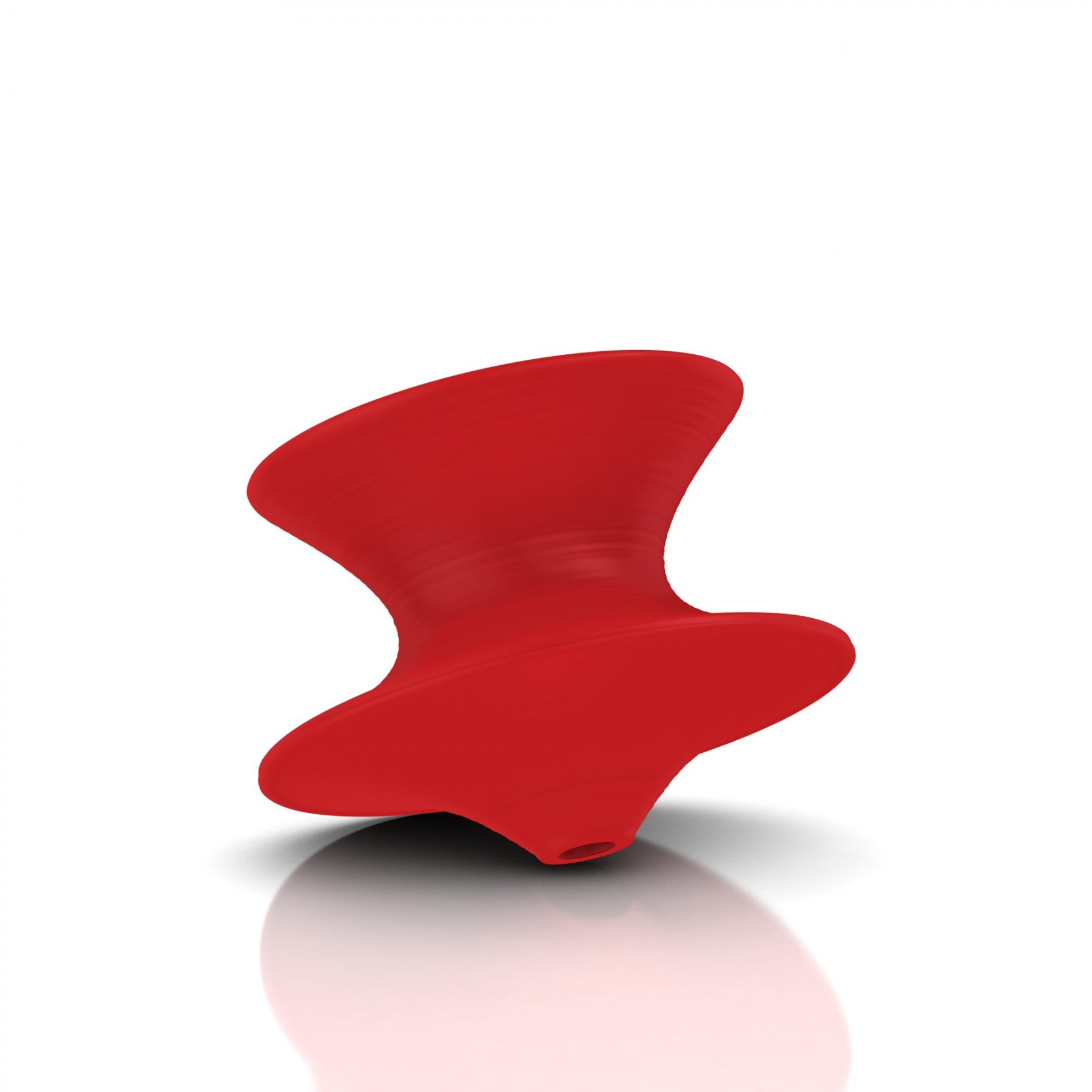 magis spun chair back hfe mgn