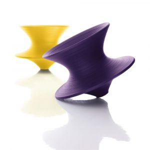 magis spun chair spun small