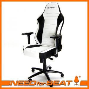 maxnomic gaming chair commander bwe
