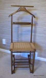mens valet chair il xn