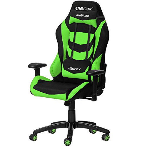 merax gaming chair review msisaklml