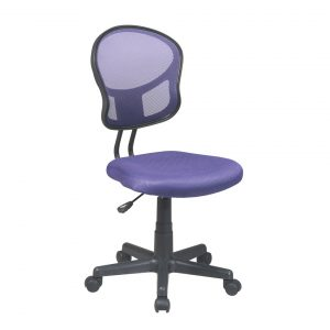 mesh desk chair office star em