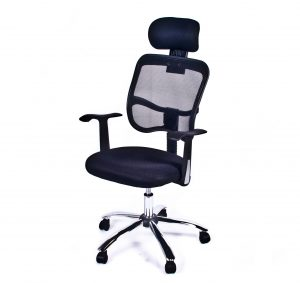 mesh office chair gtmeshblack