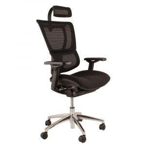 mesh office chair mirus