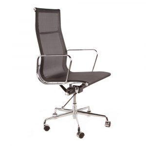 mesh office chair office chair eames mesh executive office chair cf budget replica image