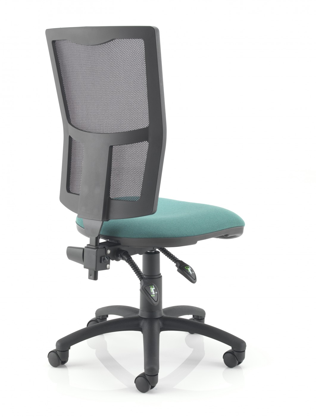 mesh seat office chair