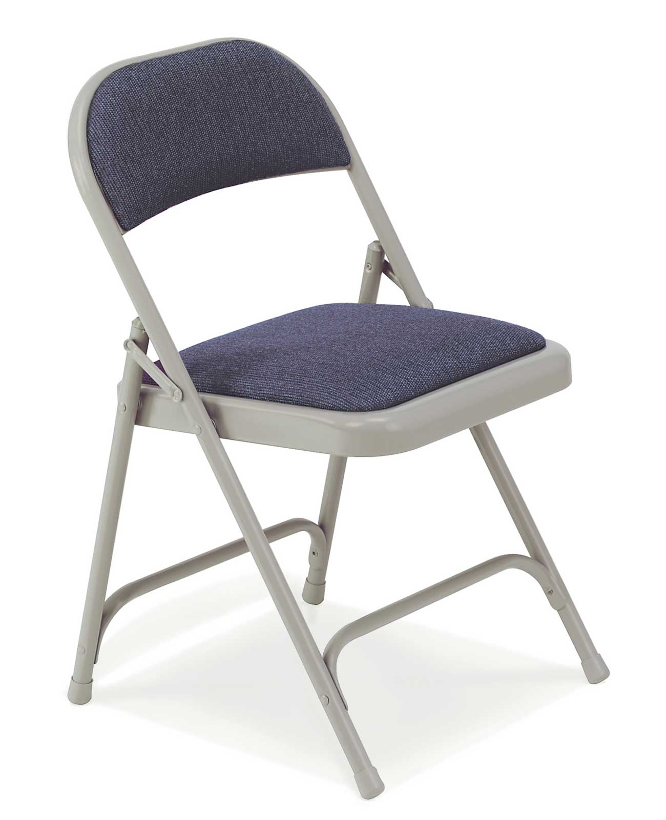 metal folding chair metal padded office folding chairs