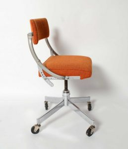 mid century office chair il xn ggtc