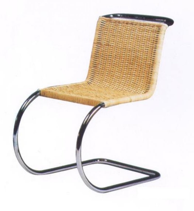 mies van der rohe chair roheimp