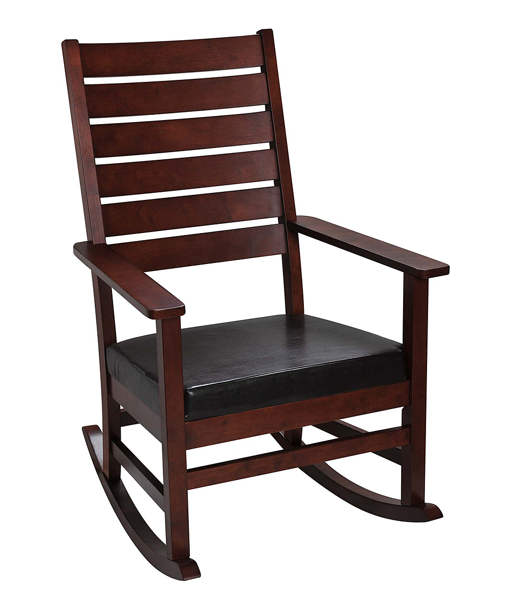 mission style rocking chair zu main tm