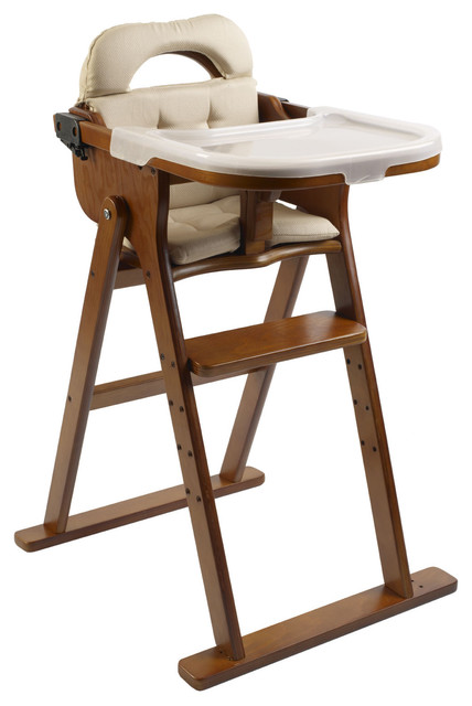 modern baby high chair modern high chairs and booster seats