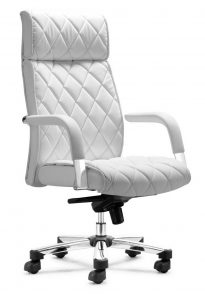 modern white office chair zuo modern white regal high back leather office chair