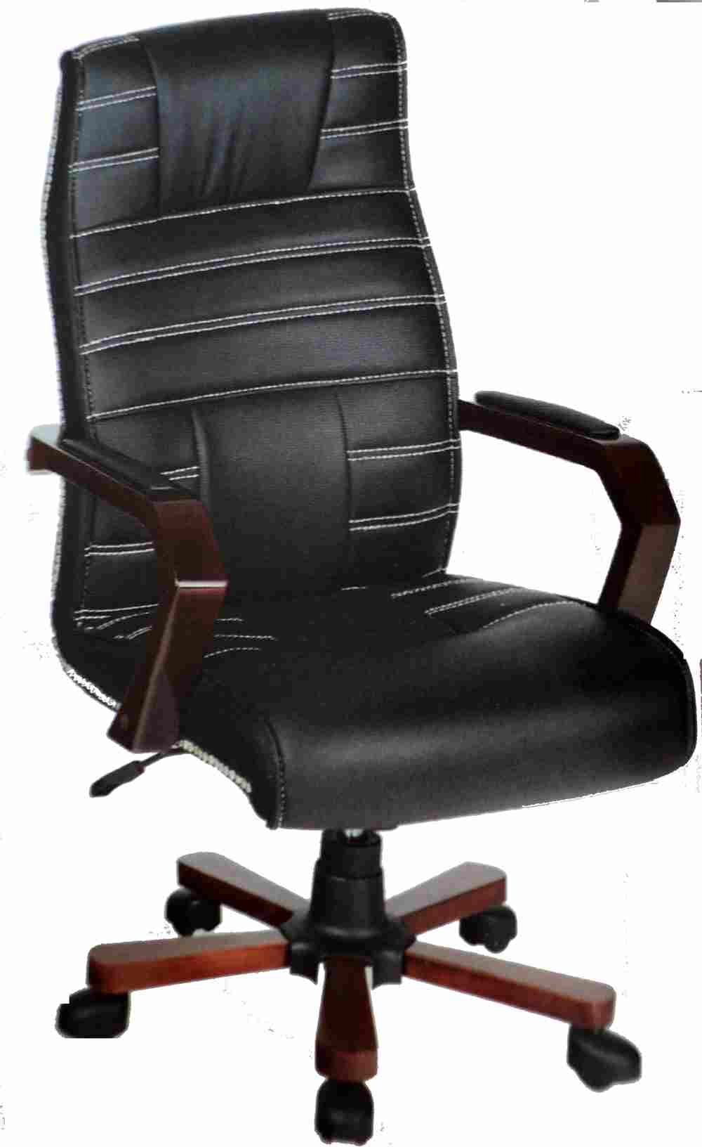 most comfortable desk chair ergonomic leather computer desk chair