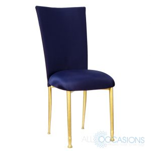 navy blue chair blue chair chameleon chair gold fanfare navy blue egifyfo