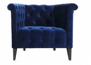 navy blue chair spectra home marco salon chair navy blue velvet