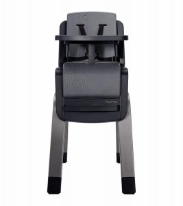 nuna high chair nuna zaaz high chair