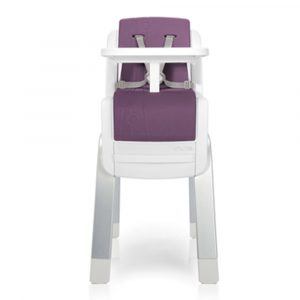 nuna high chair nuna zaaz plum sku
